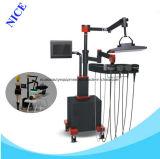Salón de belleza/máquina médica de la belleza de la entrerrosca del pecho del masaje del reforzador de la elevación