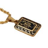 Wholesale Promotion Metal Xvideos Military Dog Tag /Blank Dog Tag