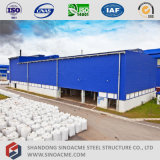 中国からのSinoacmeの低価格の鉄骨構造の研修会の建物