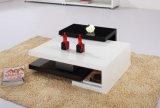 方法および普及したデザイン光沢度の高い機能コーヒーテーブル(CJ-M040)