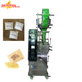 Máquina de embalagem pequena vertical automática do saquinho para o açúcar