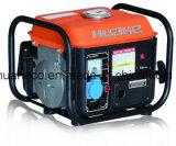 Pequeño generador de la gasolina 950 con el marco