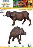 Großes Tierplastik-Belüftung-Spielzeug für Kinder und Dekoration