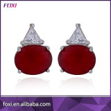 Costume de la Chine de gros de bijoux en diamants Strud Earrings