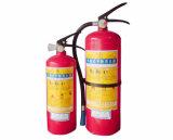 Extintor automático portable del CO2 2-10kg de la lucha contra el fuego de Directsale de la fábrica