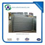 Rete fissa provvisoria saldata della rete metallica (prezzo caldo di fabbrica & di vendita)