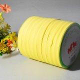 Один сгиб 1/2'' обязательного смещения ленты 100% хлопок материал для оптовых