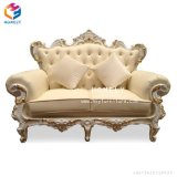 Tessuto di Morden/sofà di alta classe Hly-Sf34 salone del velluto