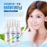 Soins de la peau corps hydratant Déodorant spray