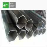 Foshan-Fabrik-Großverkauf-Edelstahl-Hexagon-Form-Stahlrohr