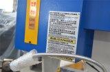 Q35y-25 판금 절단과 구부리는 기계 의 유압 다기능 철 노동자