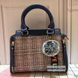 مصمّم حقيبة يد نمط تسوق [شوولدر بغ] لأنّ سيادات [ش328]