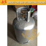 Bombola per gas riutilizzabile di prezzi bassi 15kg GPL della fabbrica della Cina