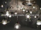 台所装飾のハングの照明のための型の現代ガラスペンダント灯