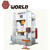 315 ton estrutura H tipo reta punção de Ponto Único Pressione a máquina para o processo de forjamento de Metal