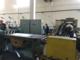 Camisa de aço Automática Completa linha de produção