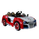 Un giro di vendita caldo delle due sedi 5409927 sull'automobile del giocattolo con musica ed indicatore luminoso