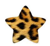 Patè dei petali del seno del leopardo