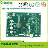 Professionelle steife mehrschichtige elektronische PCBA Fertigung