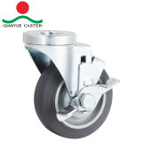 Le trou de boulon pour charges moyennes, TPR Roulette Roulette