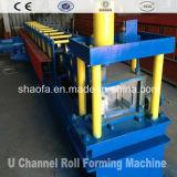 기계를 형성하는 최대 대중적인 직류 전기를 통한 가벼운 강철 용골 롤