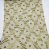 Tessuto da arredamento domestico tinto filato del sofà della tenda della presidenza della tessile