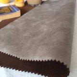 Tissus Microfibre Grey daim Design par Europen Machine
