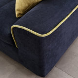 Le meilleur sofa sectionnel de vente de tissu pour l'usage à la maison (FB1146)