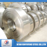 410 Tira de aço inoxidável laminado a frio