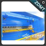 Placa hidráulica máquina de dobragem