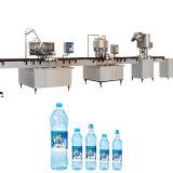 Bebidas carbonatadas Coca Cola, Sprite, máquina de llenado de botellas