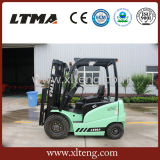 Prezzo elettrico del carrello elevatore del camion di elevatore di Ltma 2t