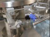粉ジュースの微粒のための回転式パッキング機械