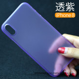 Цветы iPhone x аргументы за телефона случая PP ультра тонкие