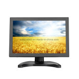 10.1 Monitor des Zoll-HD LED mit IPS-Panel, Touch Screen