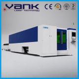 L'IPG 3000W Fibre Machine de découpe laser en métal pour les feuilles 1530 1560 2040 2060 2560 Vanklaser