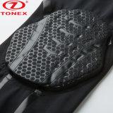 Transpirable de alta compresión elástica manguito acodado Anti-Collision Deportes