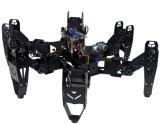 발 로봇 6 다리가 있는 로봇 6각류 거미 로봇 프레임 장비 Hyundai 6개 장난감