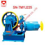 エレベーターによって連動させられる機械SnYj225 (3000-3200KG、0.5m/s)