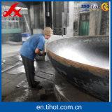 2018 gute Qualitätskohlenstoffstahl-Propan-Becken-Köpfe für Verkauf