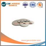 110-255мм режущий диск из карбида вольфрама.