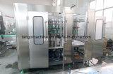 Bouteille en Plastique automatique de boissons gazeuses de soude l'embouteillage de l'équipement de remplissage de l'eau