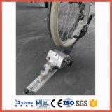 Rollstuhl-Begrenzungs-System X-801-2 mit der ISO-Bescheinigung, zum des Rollstuhl-Passagiers im Auto zu reparieren