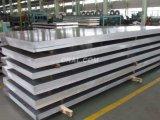 Aluminium-Platte der China-Fertigung-5052 für Verkehrs-Fahrzeug