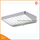 Solarim freienwand-Licht des Bewegungs-Fühler-LED für Garten-Familien-Yard und Solarlampe der Straßen-LED