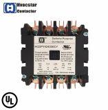 Contator magnético de Hcdp com o UL 4p 30A 24V da boa qualidade