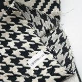 De garen Geverfte Stof van de Stoffering van het Hoofdkussen van de Stoel van de Bank van het Huishouden Textiel