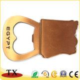 Kundenspezifischer Metallandenken-Kühlraum-Magnet