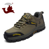 High Quality Men' S Waterproof Hiking Men Shoes Comfortable Hiking Shoes