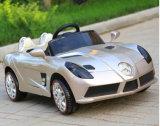 Conduite en gros sur le véhicule de bébé à piles de gosses de véhicule